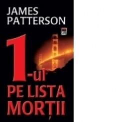 1-ul pe lista mortii - James Patterson