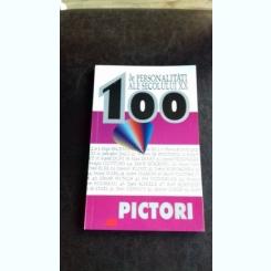 100 DE PERSONALITATI ALE SECOLULUI XX. PICTORI - BOELKE HEINRICHS