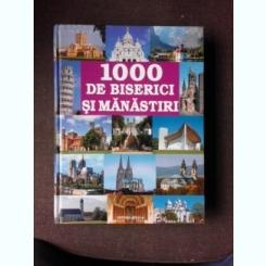 1000 DE BISERICI SI MANASTIRI, ALBUM