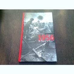 1956 TO LEAVE A SIGN - ZSOLT BAYER  (CARTE DE FOTOGRAFIE, TEXT IN LIMBA ENGLEZA)