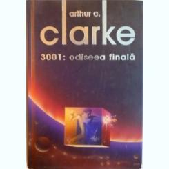 3001 - ODISEEA FINALA DE ARTHUR C. CLARKE, 2011