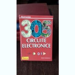 305 CIRCUITE ELECTRONICE