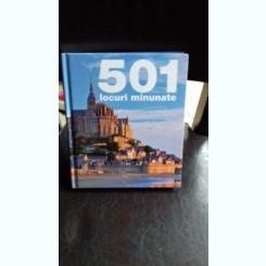 501 LOCURI MINUNATE - EMMA BEARE