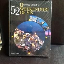 52 weekenduri de vis - ElenaLuraghi, Cinzia Rando