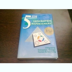 5TH GENERATION MANAGEMENT - CHARLES M. SAVAGE