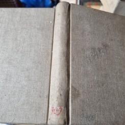707 zile subt cultura pumnului german-Virgiliu N.Draghiceanu(ed.princeps)