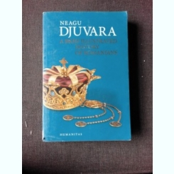 A BRIEF ILLUSTRATED HISTORY OF ROMANIANS - NEAGU DJUVARA