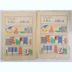 ABC . . . APICOL de CONST. L. HRISTEA , L. S. PADUREAN , VOL I - II , 1967