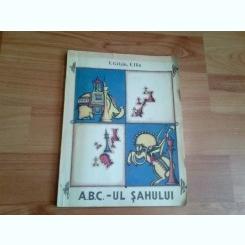 A.B.C.-UL SAHULUI-V. GRISIN- E. ILIN