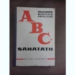 ABC-ul sanatatii, enciclopedie medicala populara