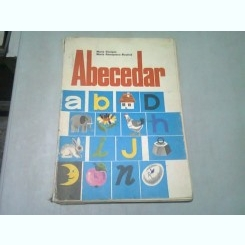 ABECEDAR 1977