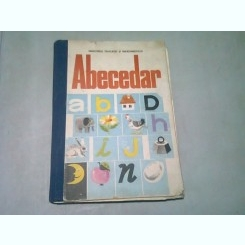 ABECEDAR 1987
