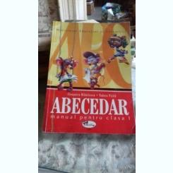 ABECEDAR - CLEOPATRA MIHAILESCU