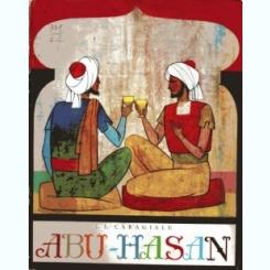 ABU HASAN - I.L. CARAGIALE