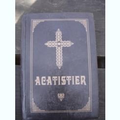 ACATISTIER