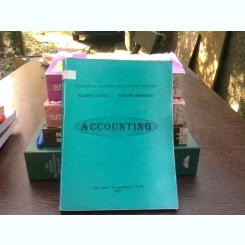 Accounting  - Elena Ciucur  (contabilitate)