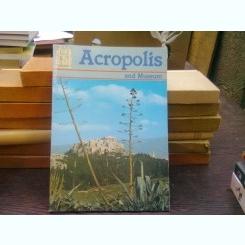 Acropolis Athens - Helen Frantzis
