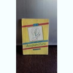 ACUPUNCTURA - MADELEINE J. GUILLAUME