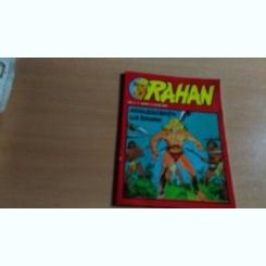 ADOLESCENTA LUI RAHAN-RAHAN