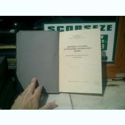 Adunarea, clasarea si pastrarea materialului istoric - I Vladescu (coligate)