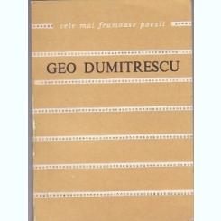 AFRICA DE SUB FRUNTE - GEO DUMITRESCU