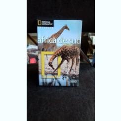 AFRICA DE SUD - GHID DE CALATORIE