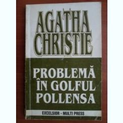 Agatha Christie - Problema in golful Pollensa