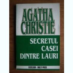 Agatha Christie - Secretul casei dintre lauri