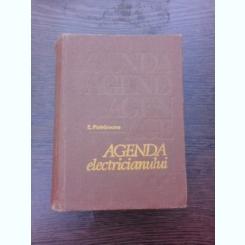 AGENDA ELECTRICIANULUI - EMIL PIETRAREANU EDITIA III-A