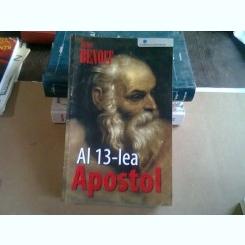 AL 13-LEA APOSTOL - BENOIT