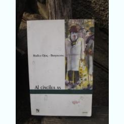 AL CINCILEA AS - RODICA OJOG BRASOVEANU