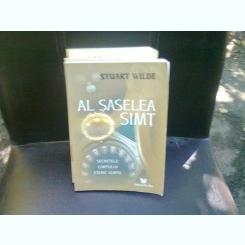 AL SASELEA SIMT - STUART WILDE