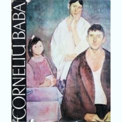 ALBUM DE ARTA CORNELIU BABA