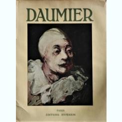 ALBUM DE ARTA DAUMIER, JACQUES LASSAIGNE
