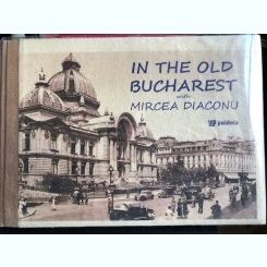 ALBUM IN THE OLD BUCHAREST - MIRCEA DIACONU - Galerie foto  - In the old Bucharest - Radu Iancu