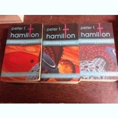 ALCHIMISTUL NEUTRONIC - PETER F. HAMILTON  3 VOLUME
