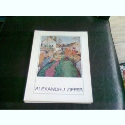 ALEXANDRU ZIFFER ALBUM