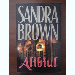 ALIBIUL - SANDRA BROWN