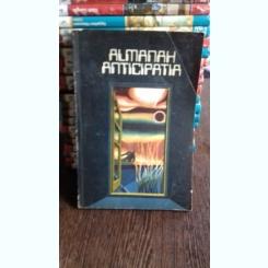 Almanah Anticipatia , 1989