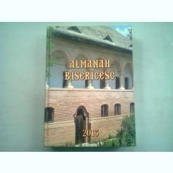 ALMANAH BISERICESC 2013