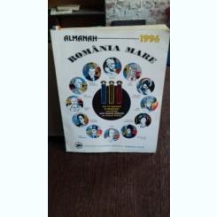 ALMANAH ROMANIA MARE 1996