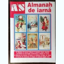 ALMANAHUL DE IARNA  - FORMULA AS NR 1 -2006