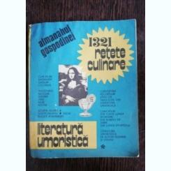 ALMANAHUL GOSPODINEI 1982