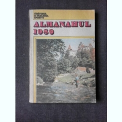 ALMANAHUL VANATORUL SI PESCARUL SPORTIV 1989