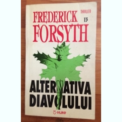 ALTERNATIVA DIAVOLULUI-FREDERICK FORSYTH