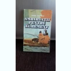 AMBARCATII PENTRU AGREMENT - ZELEA CRANTEA