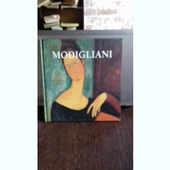 AMEDEO MODIGLIANI - ALBUM