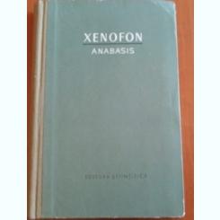 ANABASIS-XENOFON
