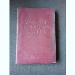 ANATOMIA SI FIZIOLOGIA OMULUI, 1967 - M. SANTA