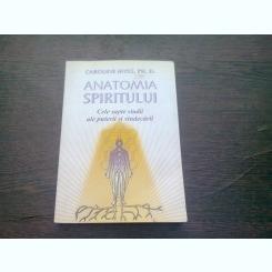 ANATOMIA SPIRITULUI - CAROLINE MYSS